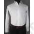 Kép 4/7 - Francesco Uomo, slim, fehér férfi ing. Méret: 38
