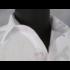 Kép 6/7 - Francesco Uomo, classic fit, fehér férfi ing. Méret: 37