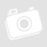 Kép 6/8 - Daniel Figaro, fehér alapon világoskék, fekete, keresztcsíkos férfi ing. Méret: 43