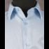 Kép 5/6 - Francesco Uomo, slim, halványkék férfi ing. Méret: 45