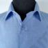 Kép 6/6 - Francesco Uomo, ClassicFit, középkék férfi ing. Méret: 46